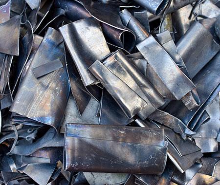 Achat et recyclage de plomb Rochefort
